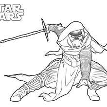 Star Wars Coloring Pages Photography Printable