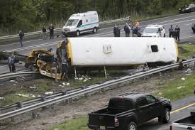 Trucking Company Owner 'saddened' By Fatal New Jersey School Bus ... Cdl Traing Schools And Classes Truck Driving Info Linden Campus Smith Solomon Ez Wheels School Passaic New Jersey Nj Localdatabasecom Swift Cerfication Programs Lehigh Valley Mr Inc Home How To Become A Car Hauler In 3 Steps Truckers Ny 8777900551 Pretrip Inspection Study Guide Unfi Careers Do I Really Need A Ged To Go Trucking Page 1 The Best Company Sponsored