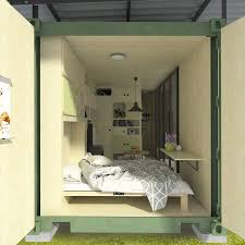 100 Cargo Container Cabins Shipping Cabin Plans Julia Tiny House Blog
