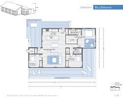100 Blu Homes Prefab Balance Home