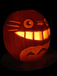 Totoro Pumpkin Carving Ideas by The World U0027s Best Photos Of Jackolantern And Totoro Flickr Hive Mind