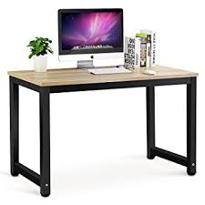 Amazon Tribesigns Modern Simple Style puter Desk PC