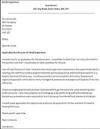 Cover Letter Consulting Sample Resume In Retail Sales