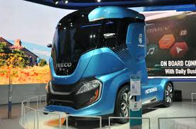 100 Iveco Truck Ztruck Shows The Future Iepieleaks