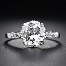 Vintage Cushion Cut Engagement Rings 10 Ring Styles You Will Love Junebug Weddings Design