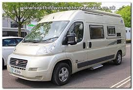 Used IH Oregon R Fiat 30L 160 Automatic Van Conversion Motorhome U200977 For Sale At Southdowns Centre