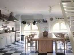 cuisine a l ancienne décoration cuisine des grandes cuisines conviviales à l ancienne