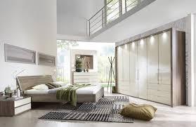 schlafzimmer loft wiemann trüffel eiche glas möbel