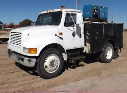 1990 International 4700 Service Truck | Item I8474 | SOLD! O... Used 1990 Intertional Dt466 Truck Engine For Sale In Fl 1399 Intertional Truck 4x4 Paystar 5000 Single Axle Spreader For Sale In Tennessee For Sale Used Trucks On Buyllsearch Dump Trucks 8100 Day Cab Tractor By Dump Seen At The 2013 Palmyra Hig Flickr 4900 Grain Truck Item K6098 Sold Jul 4700 Dump Da2738 Sep Tpi Ftilizer Delivery L40