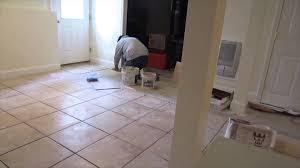 ceramic tile basement floor drain tile flooring design