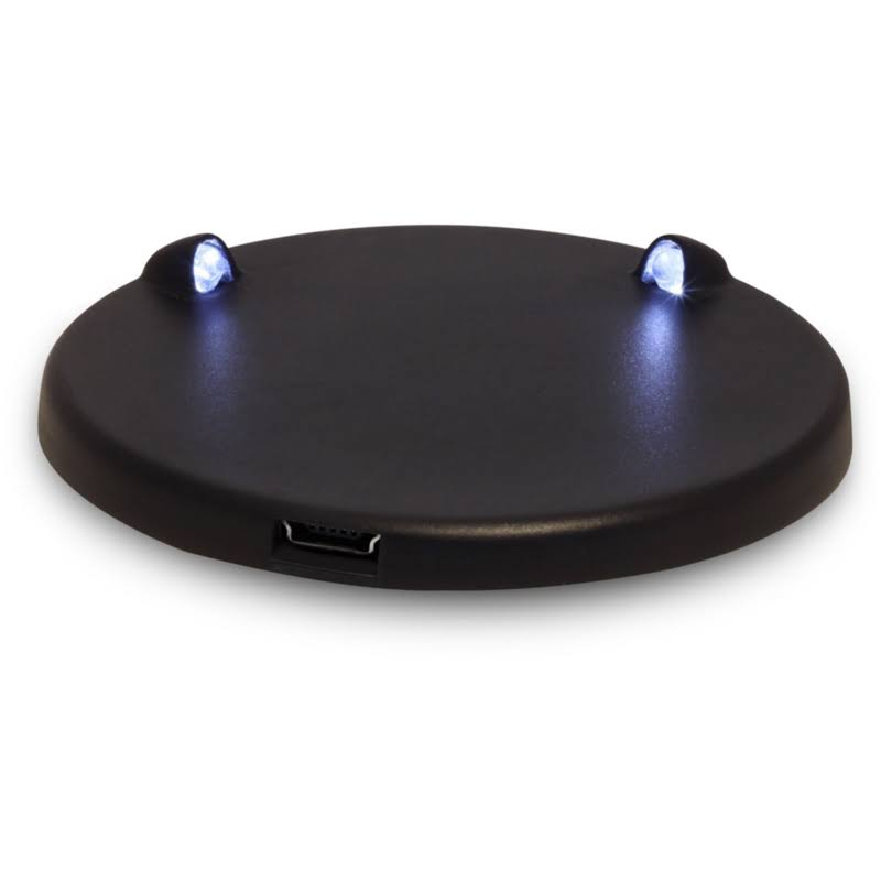 Fascinations Metal Earth Accesories LED Display Base - Blue