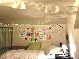 How To Hang String Lights In Bedroom Inspiring Twinkle For