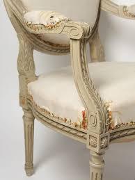 louis xvi chair antique pair beautiful antique louis xvi chairs the hoarde