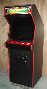 Mame Arcade Cocktail Cabinet Plans by Multi Game Custom Arcade Video Machines Aceamusements Us