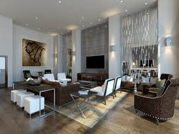 Descante Design Monrovia Clubroom Leasing Office Interior Ca View 01