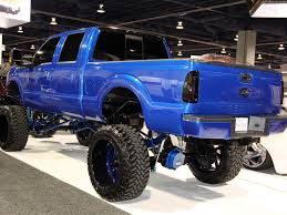 SEMA 2014: 16 Trucks To Whet The Appetite 2017 Ford F250 Super Duty Fx4 Diesel Lifted 89995 Www F350 Xlt Truck Genho Tall Redneck 4wd Monster In Florida Sony Ultimate Audio 2014 Platinum On 24x14 Lariat Dually Crew Cab 44 For Sale Lifted 1979 Ford Sitting Super Swampers Ama Trucks 2016 National American Force Wheels 2003 4x4 Show Readylift Used For Sale Phoenix Az