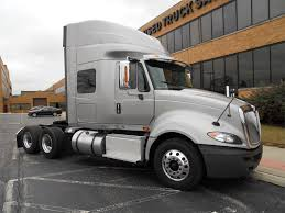 Conventional - Sleeper Trucks For Sale In Illinois