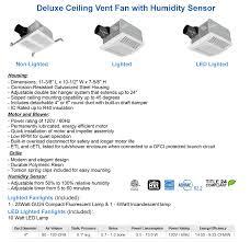 Humidity Sensing Bathroom Fan Wall Mount by Bathroom Ventilation Low Cost Ceiling Exhaust Fans