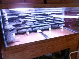 large aquarium rocks for sale 3d aquarium background 16 steps with pictures