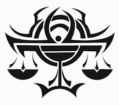Libra Zodiac Symbol Tattoo Pictures For Men And Women