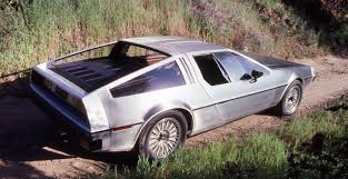 Back In '77, We Were Amazed By The DeLorean Prototype | Art On ... Video Man Builds Delorean Monster Truck Doesnt Stop There Off You Can Still Buy A Brand New Straight From The Factory Creates And More Rtm Rightthisminute Bounty Hunter 35 2002 Hot Wheels Old Jam Rare Metal Back To The Future Limo Is For Timetravelling Partier Asphalt Xtreme Walkthrough Delorean Dmc12 Gameplay Delorean Youtube Thomas Pfannerstill Kona Ice Available For Sale Artsy Video