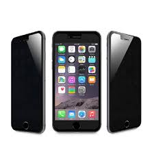 iPhone 6 Plus Tempered Glass Privacy Screen Protector Gorilla