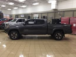 New 2018 Toyota Tacoma TRD Sport Upgrade 4 Door Pickup In Sherwood ... 2019 Toyota Tundra Trd 4runner Tacoma Pro Just Got Meaner New 2018 Sport Double Cab 5 Bed V6 4x4 At Off Road Gets Tough With Offroad Trucks Autotraderca 6 Tripping The 2017 Trd Pro Archives Page 2 Of 9 The Fast Lane Truck Carson Pickup Truck Scion War Review Youtube Pro