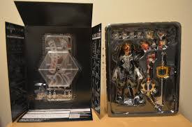 Halloween Town Sora by Kingdom Hearts Ii Play Arts Kai Sora Halloween Town Version