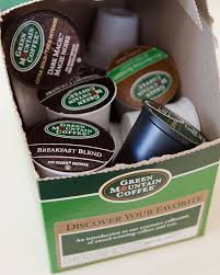 Green Mountain Pumpkin Spice K Cups Caffeine by Green Mountain Coffee And A Keurig Whatever