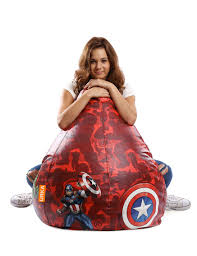 Orka Marvel Avengers Bean Bag Cover - Multi-colour - Buy ... Above View Of Suphero Standing With Arms Crossed Stock Evolve Kids Dinosaur Bean Bag Cover 150l Superman Light The Sun Chair White 33x31 Fniture Alluring Chairs Target For Mesmerizing Orka Home Disney Spiderman Bean Bag Cover Beanbag Decor Logo Batman Iron Man Party 70 Creative Christmas Gift Ideas Shutterfly Tmeanbagchair Daily Supheroes Your Daily Dose Animated Classic Hero Toddler Onesie Makes Sure You Can Sit Whever Fox6nowcom