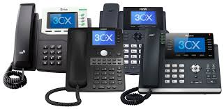 Erling Business Phone Systems | 3CX VoIP Dealer In Austin TX