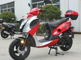 2017 Tao Motor Powermax 150