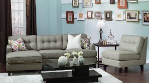 Transitional Living Room Chairs by Decorating Palliser Miami Leather Sectional Sofa In Black For