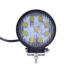 2X DC10 30V Work Light LED Car Light Offroad 27W Flood Light Lamp ... Xuanba 6 Inch 70w Round Cree Led Work Light For Atv Truck Boat Rigid 40337 Fog Brackets Chevy Silverado 2500hd 3500hd Complete Suv Backup Reverse Lighting Kit With Rigid 4inch 18w Led Spot Bar Offroad Pods Lights 4wd Amazonca Accent Off Road United Pacific Industries Commercial Truck Division Monster 16led Extrabright Flood Cross Vehicle Arb 44 Accsories Intensity 4x4 Modular Stackable 10w High Power 4wd Trucklitesignalstat 5 X In 9 Diode Black Rectangular 846 Lumen Watch Bed Beautiful Outdoor Trucks Best Price Tcx 16 3w