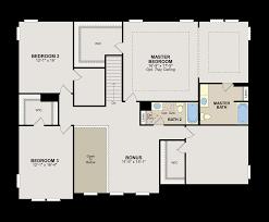Ryland Homes Floor Plans Arizona by Pleasing 90 Ryland Home Plans Inspiration Design Of Ryland Homes