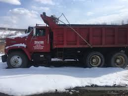 GMC Dump Trucks For Sale - Truck 'N Trailer Magazine