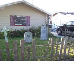 Diy Halloween Tombstones Cardboard by Boarded Windows For Halloween 5 Steps With Pictures