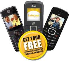 SafeLink Wireless Free Texting Minutes and free Cell Phone Crazy For Samples