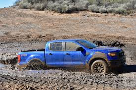 100 Ford Off Road Truck 2019 Ranger First Drive Review Digital Trends