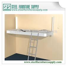 Single Bed Wall Mounted Bed Used Bunk Beds For Sale Buy Marine