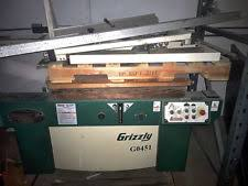 Used Grizzly Cabinet Saw by G1023rlwx Grizzly 10
