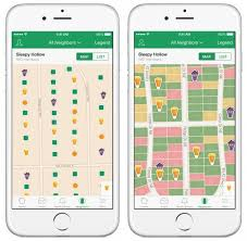 Best Halloween Candy To Give Out by Nextdoor U0027s Treat Map Shows You Where To Find Candy On Halloween