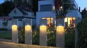 inspiring modern exterior wall lights collection a storage set