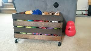 durable dog toy box about pet life