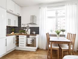100 Kitchen Design With Small Space 10 Making Hacks For S