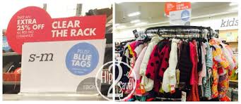 Nordstrom Rack Extra  to  f Clearance In Store & line
