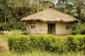 100 Architecture Of House The Architecture Of Traditional House In Africa Bamboo