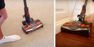 Shark Cordless Floor And Carpet Sweeper V2930 by 5 Best Stick Vacuums U0026 Electric Brooms Reviews Of 2017