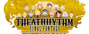 Theatrhythm Final Fantasy Curtain Call Limited Edition by Collectors Edition Coming For Theatrhythm Final Fantasy Curtain