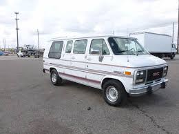 1993 GMC Vandura For Sale In Orlando FL